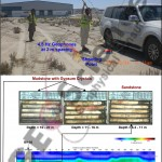 Site Characterization Average Vs30 Estimation For Store Construction Using Multi-Channel Analysis Of Surface Waves (MASW) Survey